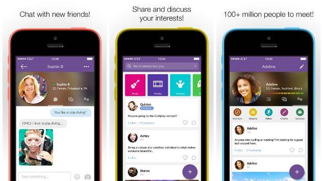 Dating-apps mit online-sites